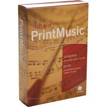 PrintMusic 2009 5-User Labpack