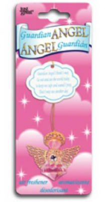 Car Freshener  12733 Guardian Angel Air Freshener