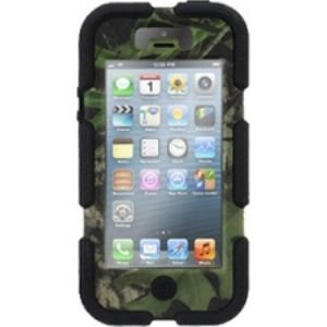 Griffin Obsession/Black Survivor in Mossy Oak� Camo Case with Belt Clip for iPhone 5 at Sears.com