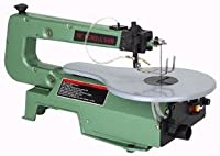 "16"" Variable Speed Scroll Saw from Central Machinery"