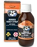 Comvita Manuka Honey Syrup with Mullein - 100ml