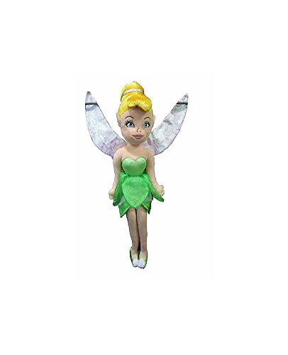 [Disney Peter Pan's Tinkerbell Baby Soft Plush Stuffed Toy - 16 Inch] (Daisy Duck Costumes For Toddlers)