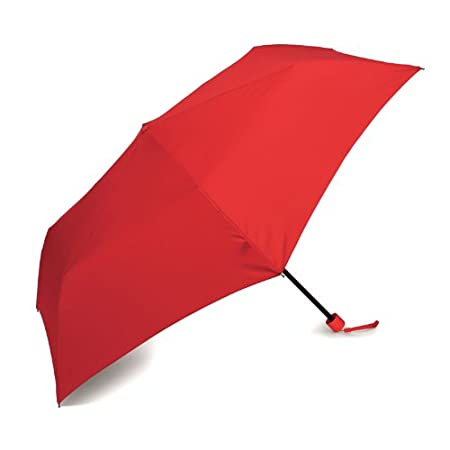 Samsonite Manual Round Compact Umbrella