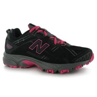 New Balance WT411 Ladies Trail Running Shoes