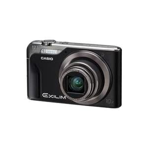 31joZxhKdNL. SL500 AA300  Casio Exilim EX H10 12MP Digital Camera (Black)   $176 + Free Shipping