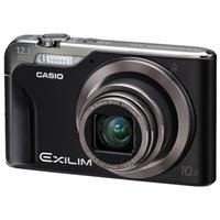 Casio EXILIM Hi-Zoom EX-H10 is one of the Best Digital Cameras Overall Under $300