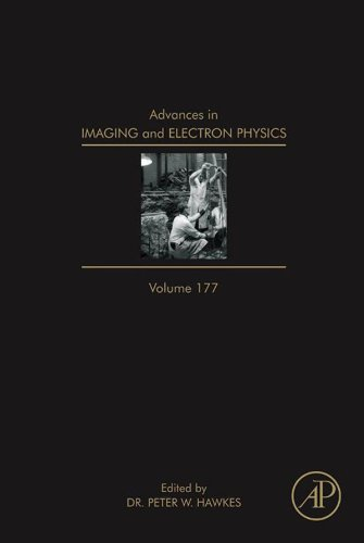 Advances In Imaging And Electron Physics: 177