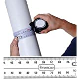 Fastcap PMMR-FLAT16 Flatback 16 PMMR ProCarpenter measuring tape with metric graduations