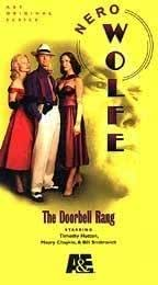 The Doorbell Rang: A Nero Wolfe Mystery [VHS]