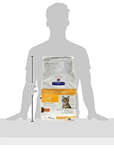 Hills C/D Multicare Bladder Health Cat Food 8.5 lb