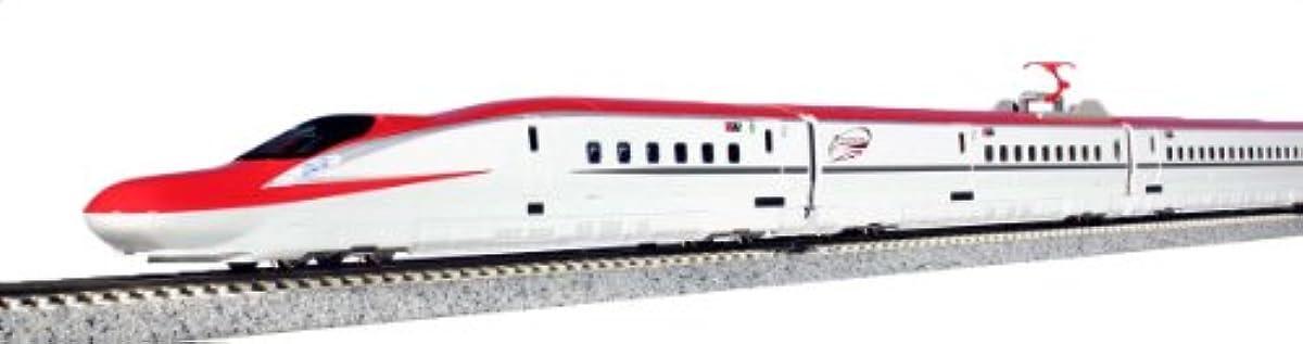 [해외] KATO N게이지 E6 계신칸센 슈퍼 미인 기본 3 양세트 10-1136 철도 모형 전철-10-1136 (2013-03-17)