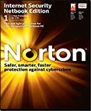 Norton Internet Security 2011 Netbook Edition 1 User / 1 Pc