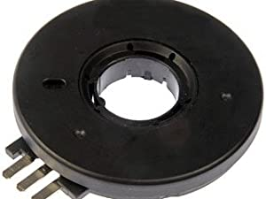 4WD Transfer Case Motor Encoder Ring/Sensor 88962315