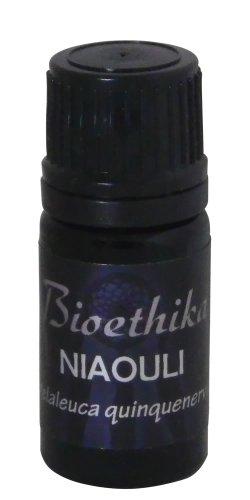 Niaouli Essential Oil, Organic (5 ml.)