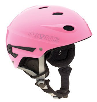 Image of Pryme Vario Snow Helmet, XS / SM / 54-57cm Powder Pink (B000C17Q6I)