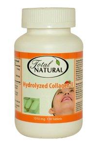 5-Bottles-Hydrolyzed-Collagen-II-1010mg-120t-Slow-Aging-Health-Solution