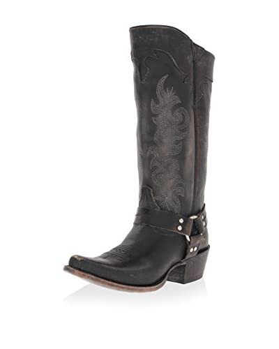 FRYE Women's Lily Harness Tall Boot