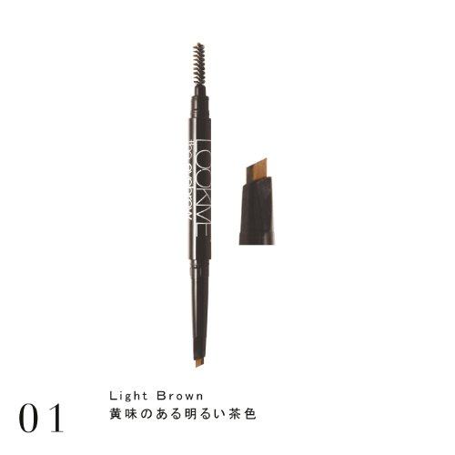 LM リッチカラーアイブロウペンシル LCE01