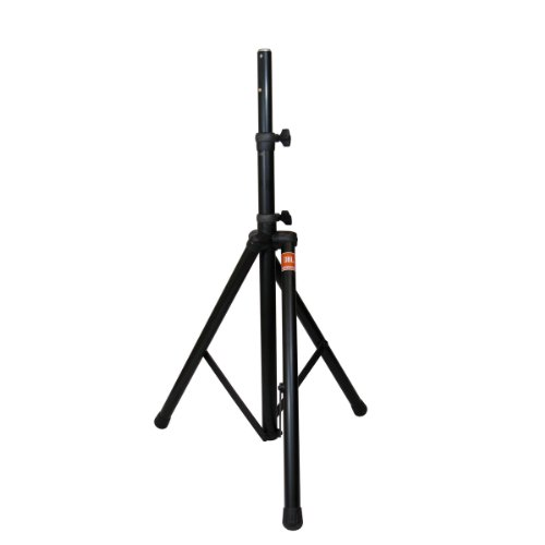 Jbl Ss2-Bk | Tripod Stand For Jbl Prx, Mrx, Eon, Srx, And Jrx