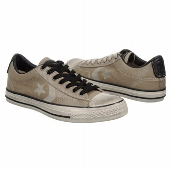 Converse By John Varvatos Men's Jv Star Player Ox (Timberwolf 7.5 M)