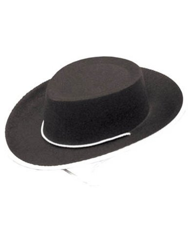 cowboy hats - Cowboy Hat Black Child