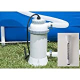 Pool Heaterby Intex