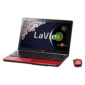LaVie S LS350/RSR PC-LS350RSR