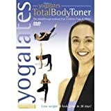echange, troc Yogalates - Total Body Toner [VHS]