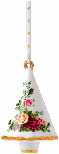 Royal Doulton Old Country Roses X-Tree 2015 Ornament Annual, 3-Inch (Royal Doulton 2015 compare prices)