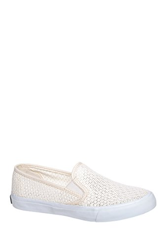 Seaside Open Mesh Slip On Sneaker