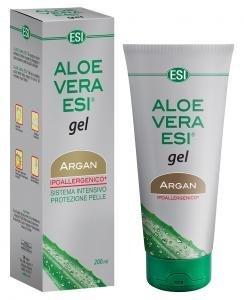 ESI Aloe Vera Gel Con Argan 200ml