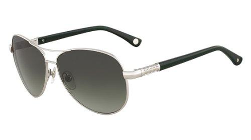MICHAEL Michael KorsMICHAEL KORS Sunglasses MKS912 CLAIRE 045 Silver 60MM