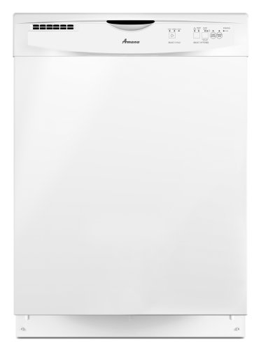 Amana Tall Tub Dishwasher, ADB1400PYW, White