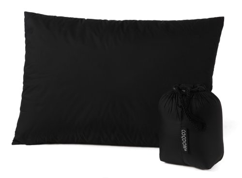 reisekissen Cocoon Daunenkissen Travel Down Pillow Medium