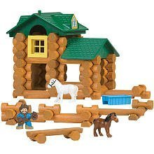 knex-lincoln-logs-sunnyfield-stable-building-set-by-knex-1011494-english-manual