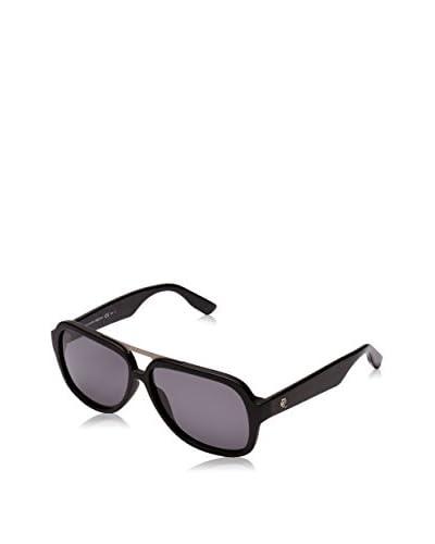 Mcq Alexander McQueen Gafas de Sol MCQ 0021/S (59 mm) Negro