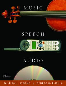 Music Speech Audio
