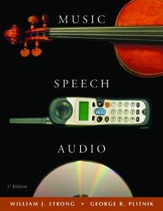 Music Speech Audio