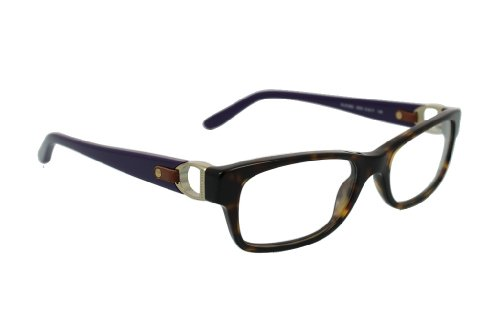 Ralph Lauren Rl6106Q Eyeglasses-5003 Dark Havana-51Mm