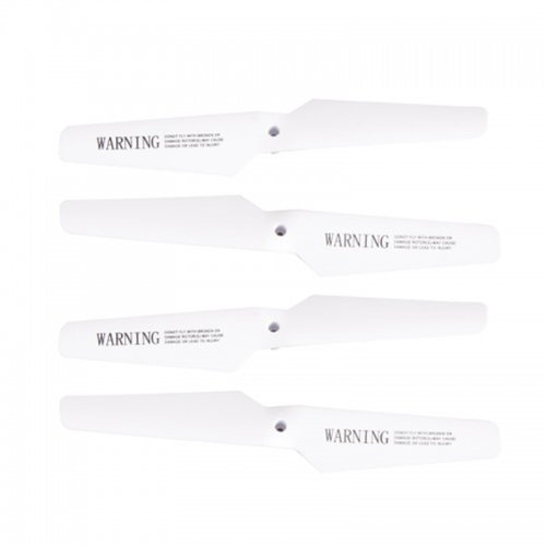 Syma X5 X5C Main Blades Propellers Spare Part X5-02 - 1