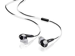Bose Mobile In-Ear Headset (Discontinued by Manufacturer)
