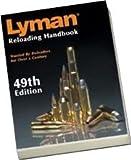 Lyman 49th Edition Reloading Handbook, Soft 9816049