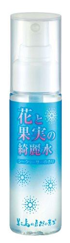 シークヮーサーミスト化粧水 50ml