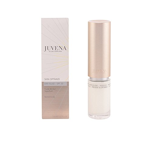 Juvena Prevent und Optimize femme/woman, Day Fluid Normal SPF 20, 1er Pack (1 x 50 ml) thumbnail