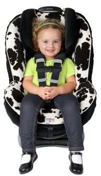 Britax Pavilion Convertible Car Seat