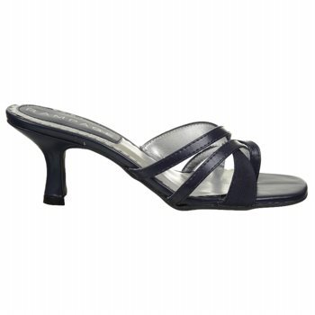 Navy Blue Womens Sandals