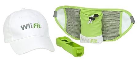 Nintendo Wii Get Fit Kit