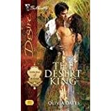 The Desert King (Silhouette Desire) ~ Olivia Gates