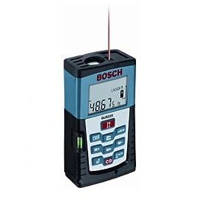 Bosch GLR225-RT 225 ft. Laser Distance Measurer (Certified Refurbished)