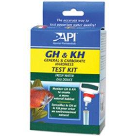 Imagen de Aquarium Pharmaceuticals Acuario de agua dulce GH y KH Test Kit